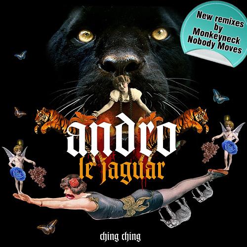 Album Art - Le Jaguar Remixes