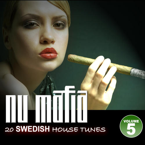 Album Art - Nu Mafia Vol. 5 - 20 Swedish House Tunes