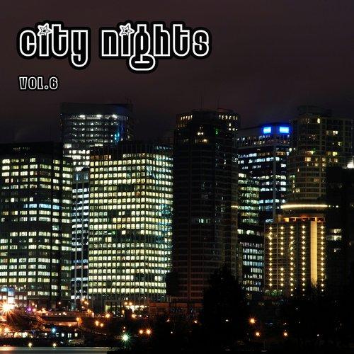 Album Art - City Nights, Vol. 6
