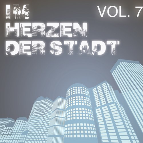 Album Art - Im Herzen der Stadt, Vol. 7