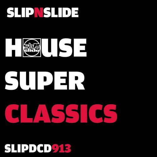 Album Art - House Super Classics