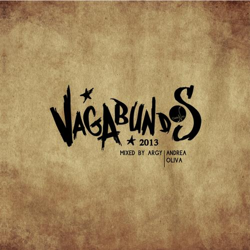 Album Art - Vagabundos 2013 - Mixed By Argy & Andrea Oliva