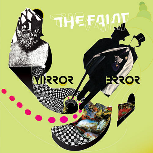 Album Art - Mirror Error