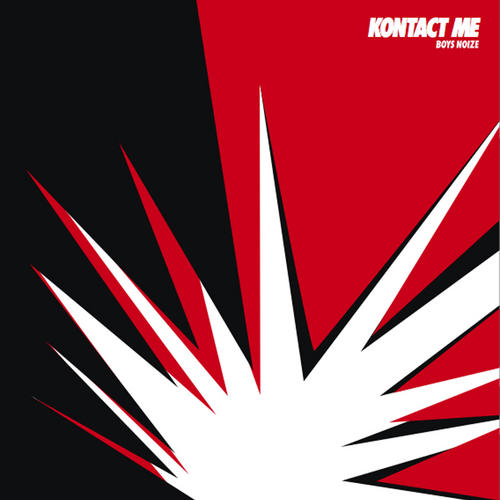 Album Art - Kontact Me Remixes