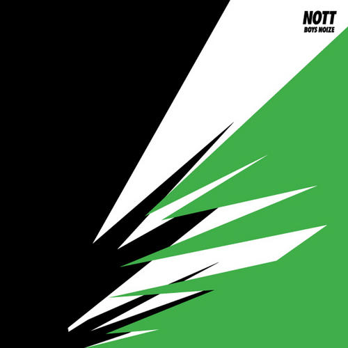 Album Art - Nott
