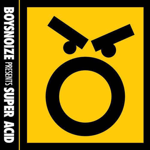 Album Art - Boysnoize Presents: Super Acid