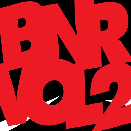 Album Art - BNR, Vol. 2