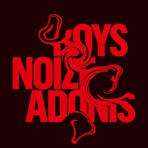 Album Art - Adonis