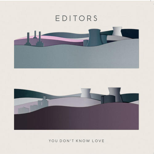 Album Art - You Don't Know Love