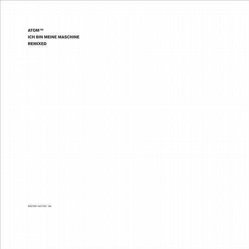 Album Art - Ich Bin Meine Maschine