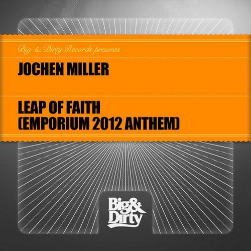 Album Art - Leap of Faith (Emporium 2012 Anthem)