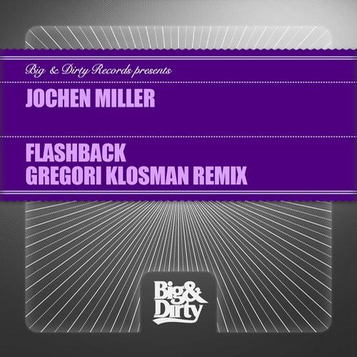 Album Art - Flashback (Gregori Klosman Remix)