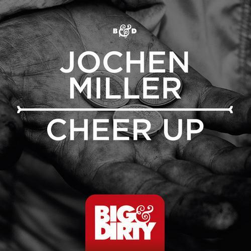 Album Art - Cheer Up!