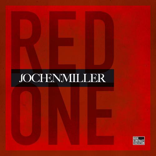 Album Art - Red One
