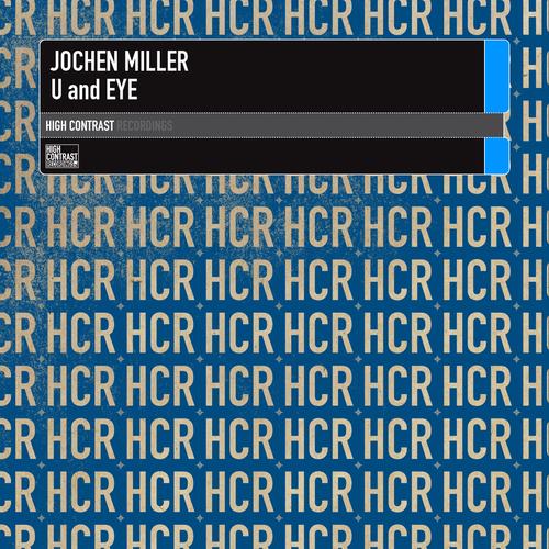 Album Art - U And Eye