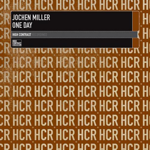 Album Art - One Day