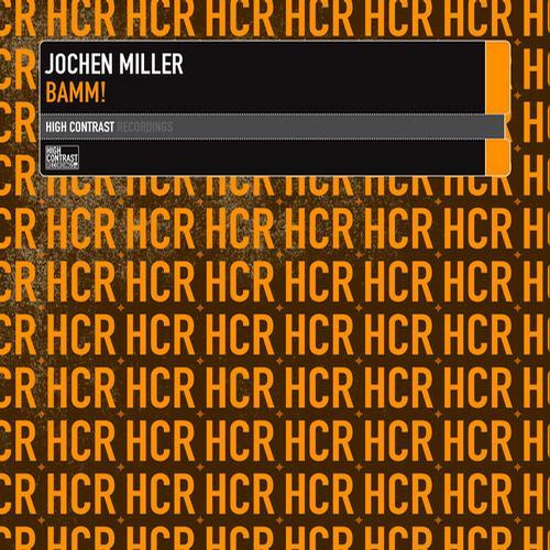 Album Art - Bamm!