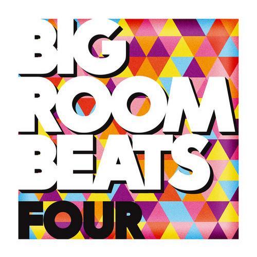 Album Art - Big Room Beats Vol.4