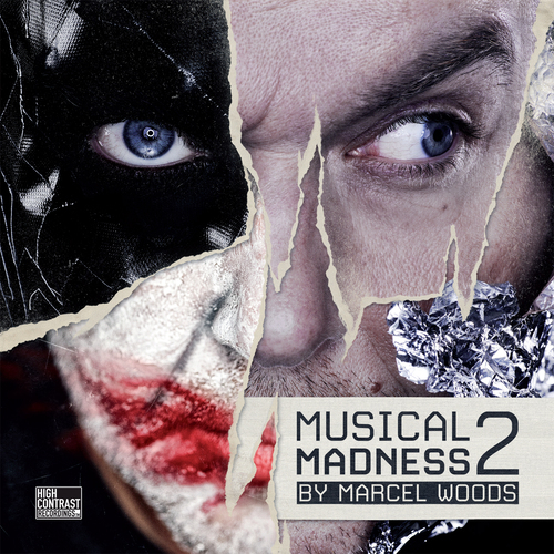 Album Art - Musical Madness 2