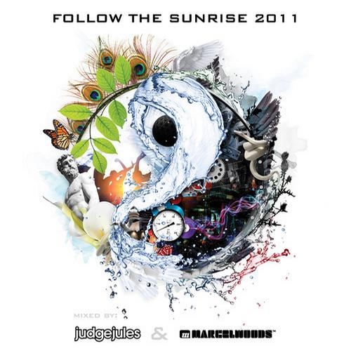 Album Art - Sunrise Festival 2011
