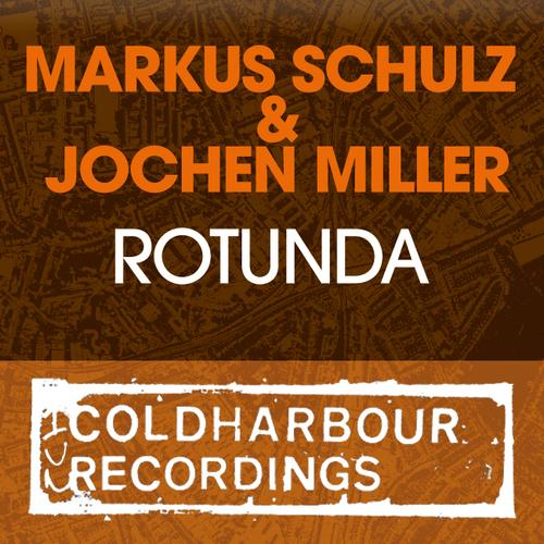 Album Art - Rotunda
