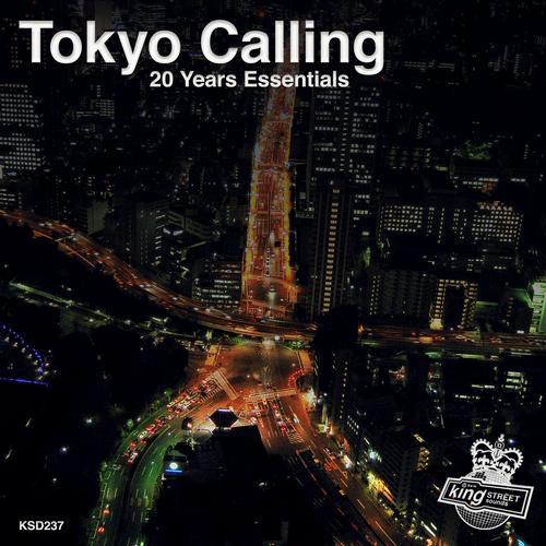 Tokyo Calling (20 Years Essentials) Album Art