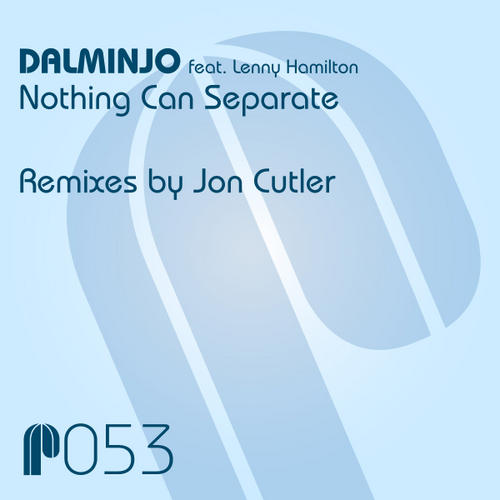 Album Art - Nothing Can Separate feat. Lenny Hamilton