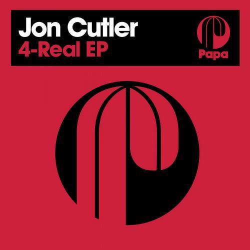 4-Real EP Album Art