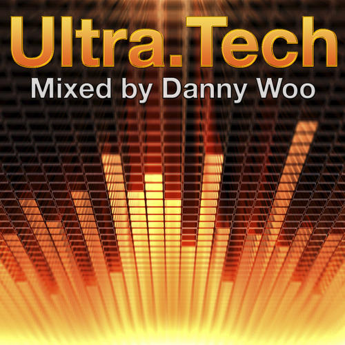 Album Art - Ultra Tech