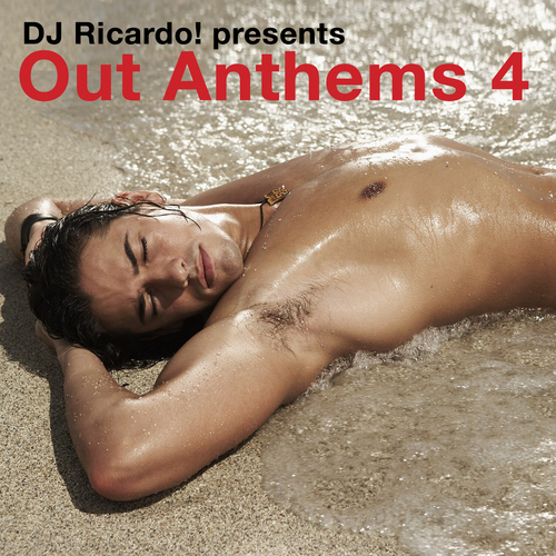 Album Art - Out Anthems 4