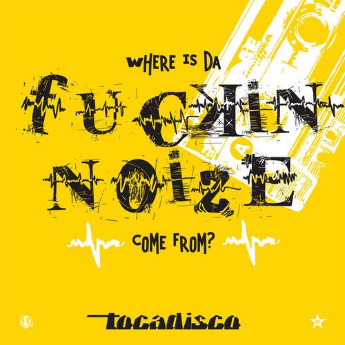 Album Art - Da Fuckin' Noize