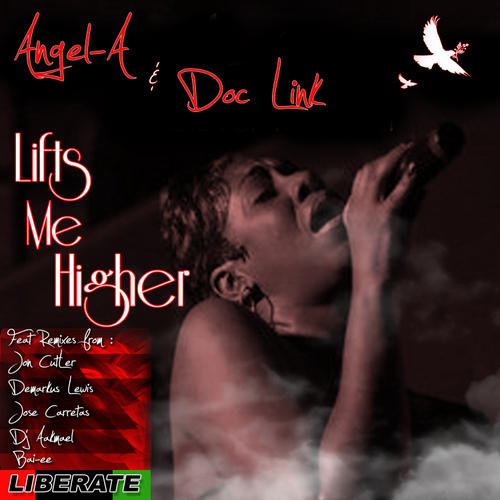 Lifts Me Higher Album