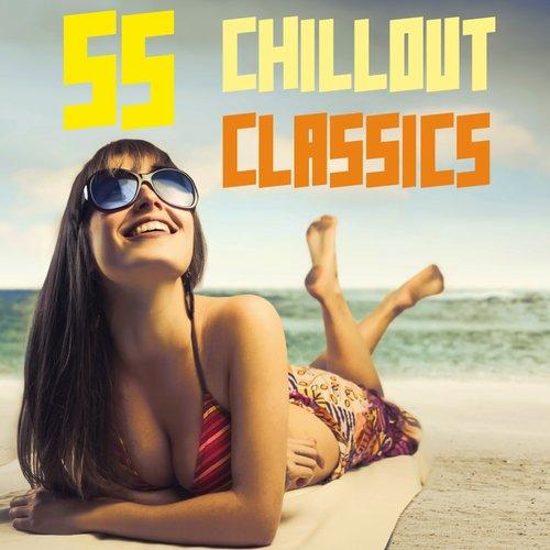 55 Chillout Classics Album Art