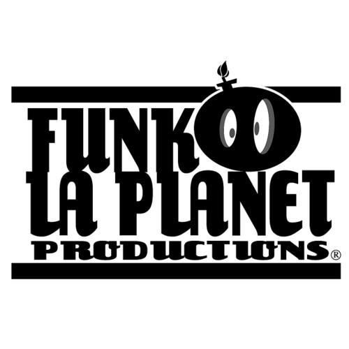 Funk La Planet Volume 3 Album