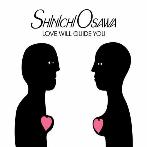 Album Art - Love Will Guide You