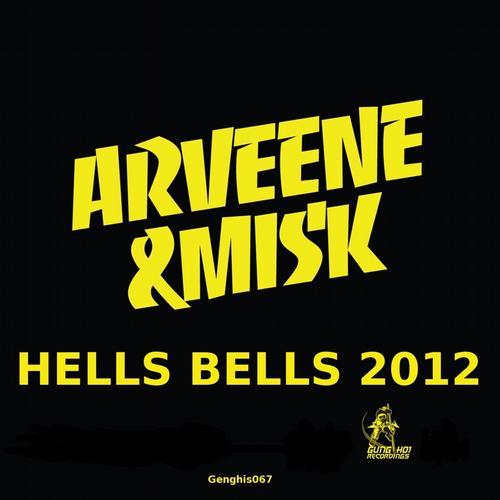 Album Art - Hells Bells 2012