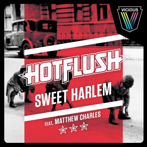 Album Art - Sweet Harlem