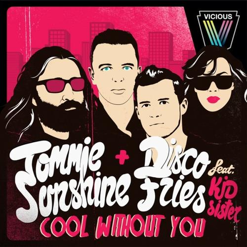 Album Art - Cool Without You