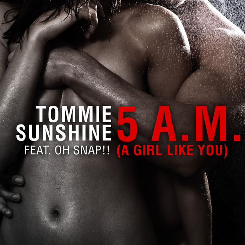 Album Art - 5AM (A Girl Like You)