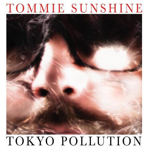 Album Art - Tokyo Pollution