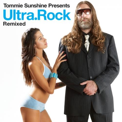 Album Art - Ultra.Rock Remixed