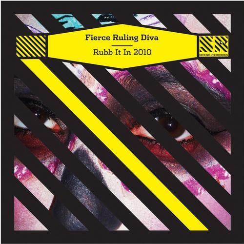 Album Art - Rubb it in 2010 EP