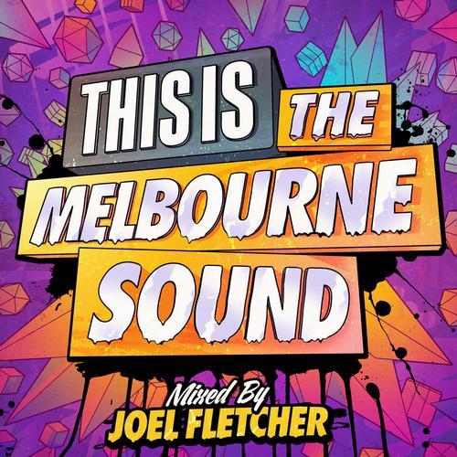 Album Art - This Is the Melbourne Sound