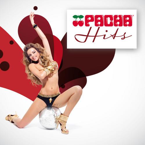 Album Art - Pacha Hits
