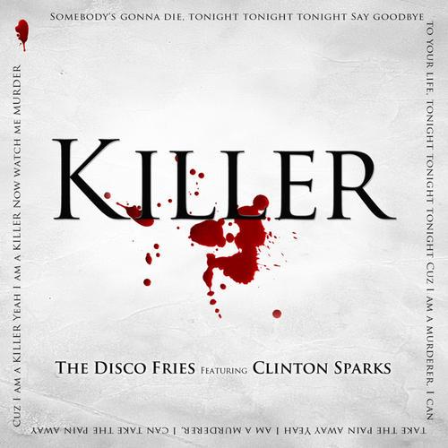 Album Art - Killer