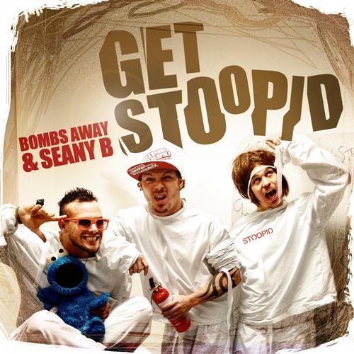 Album Art - Get Stoopid