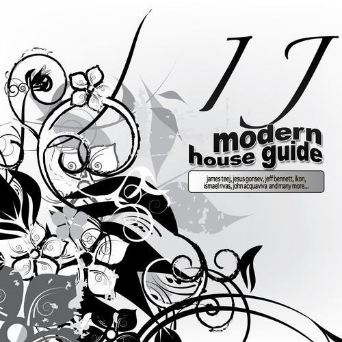 Album Art - Modern House Guide - I/J