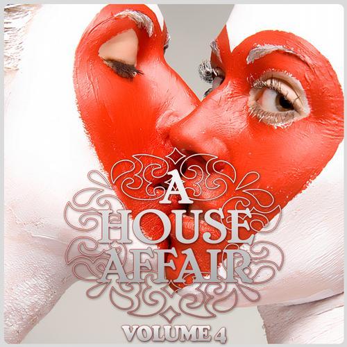 Album Art - A House Affair Volume 4