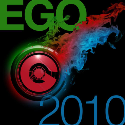 Album Art - Ego 2010 (The Best Of Ego's Dance Singles)