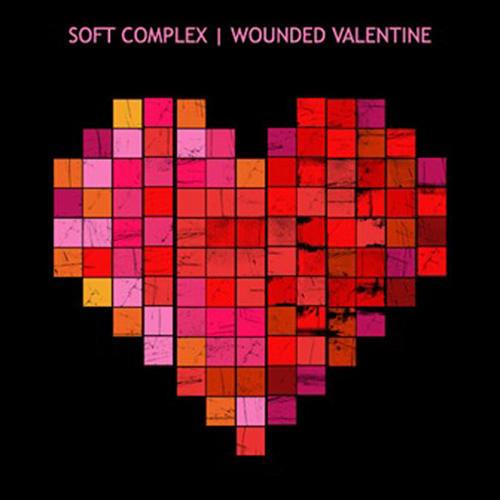 Album Art - Wounded Valentine (Remixes)